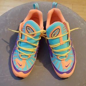 Nike Air Max 98 Cono Camisa A Juego Y Corbata VNB8D